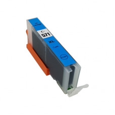 Compatible Cartridge for Canon CLI-571 High Capacity Cyan Ink Cartridge.